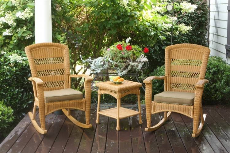 Plantation Bora Occasional Chair