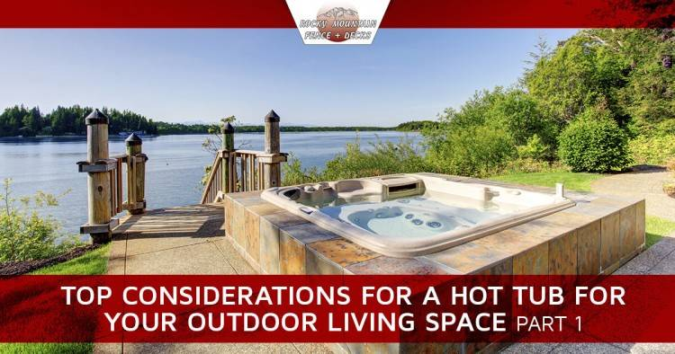 It boasts a grill island bar, dining area, hot tub corner with  bistro table