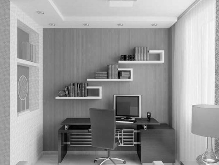 Decorating Ideas Gallery Marvelous Cool Home Marvelous Elegant Office 4  With Office Elegant Home Office Design
