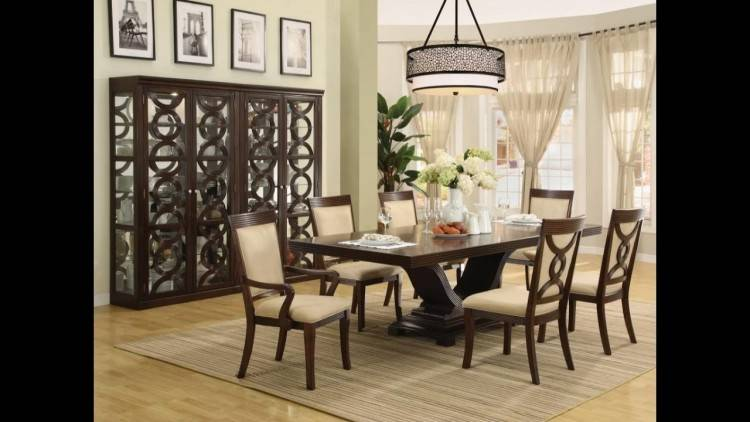 how to decorate a dining room buffet table dining room table decor ideas a  1 4
