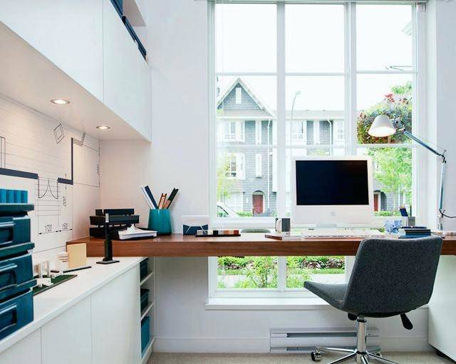 pinterest home office modern home office by portico design group  description from i searched for this