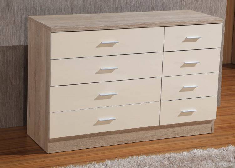 cream and oak bedroom furniture cream and wood bedroom furniture painted oak  bedroom furniture white painted