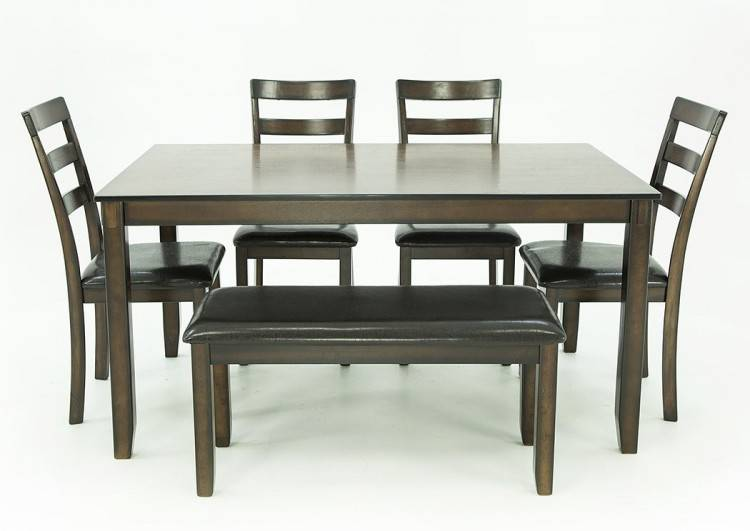 dining room table and bench s es coviar dining room table and chairs with bench  set