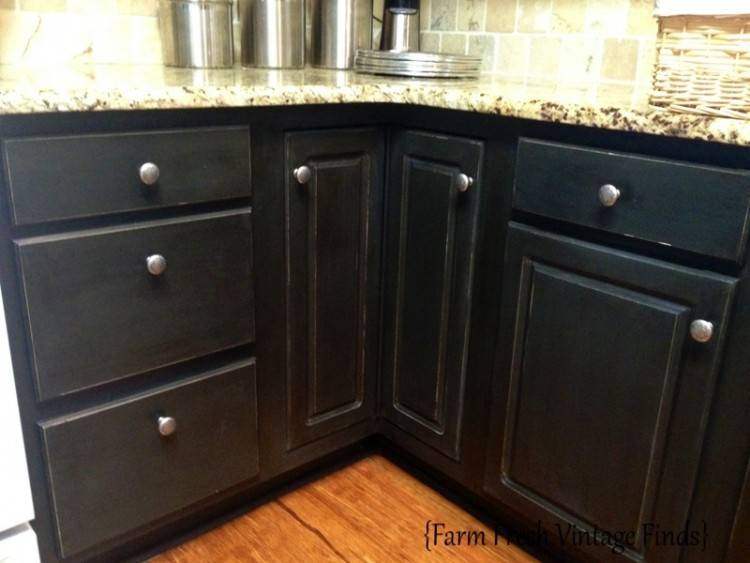annie sloan painting kitchen cabinets chalk painted