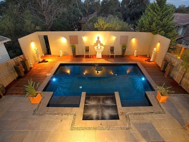 Full Size of Swimming Pools Perfect Backyard Pool Designs Landscaping Pools  Luxury 24 Best Pool Ideas