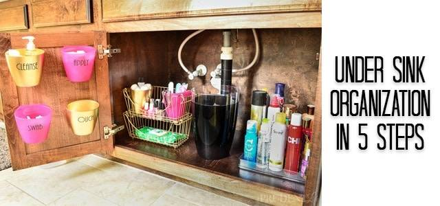 Add a shelf that was cut out for pipes in the cabinet