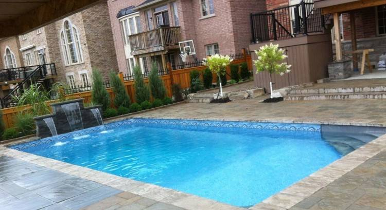 Swimming Pool Designs and Pool Plans