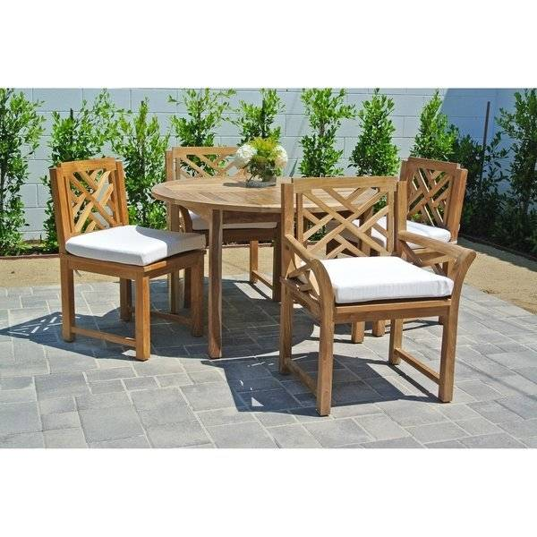 Teak Outdoor Furniture Set Teak Patio Furniture Care Teak Wood Patio  Furniture: Appealing