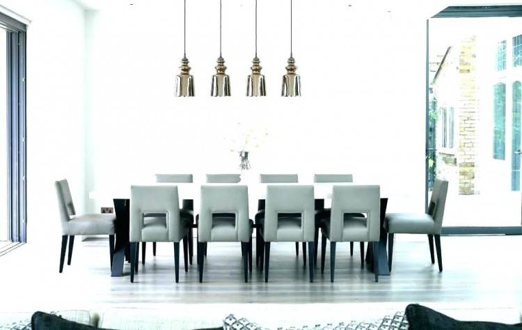 dining room sets for 10
