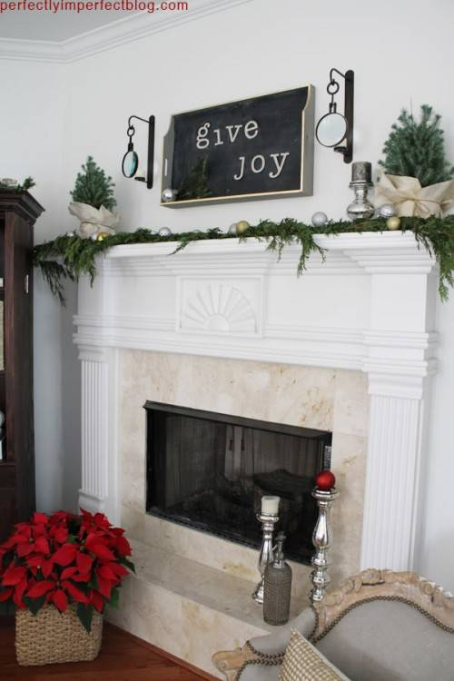lovely holiday home tour!