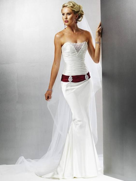 beach wedding dresses for over 50