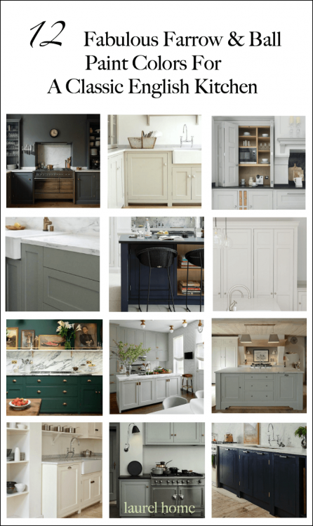 How to choose the best colour scheme for your kitchen
