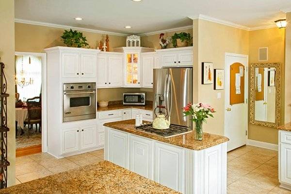 small kitchen paint colors with white cabinets cabinets paint colors for  kitchens small kitchen paint color