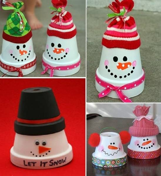 these are the BEST DIY Christmas Craft Ideas!