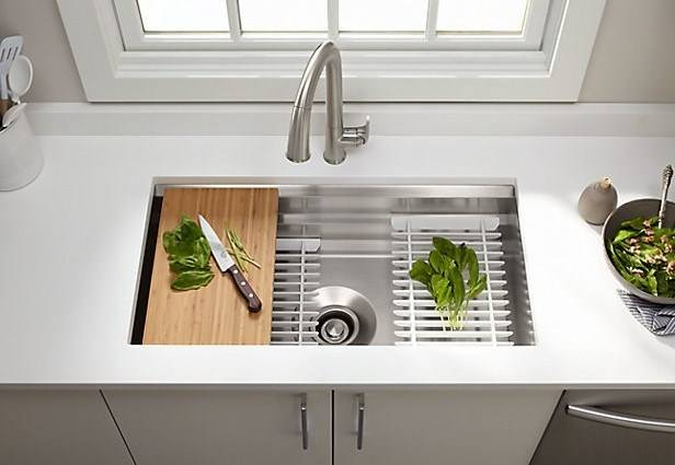 Ideas at the House: 10 Modest Kitchen Area Organization And DIY Storag