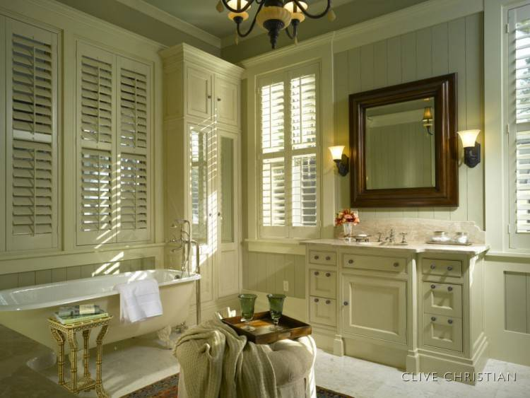 Victorian Country Kitchen Designs Photo 2
