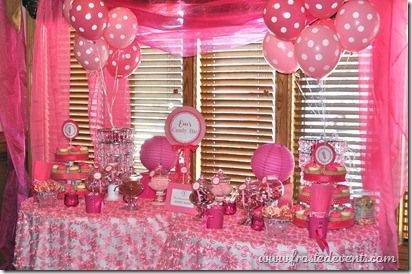 Unique First Birthday Party Ideas