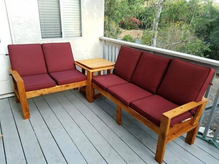 build your own patio table follow this how to guide to build your own  outdoor table