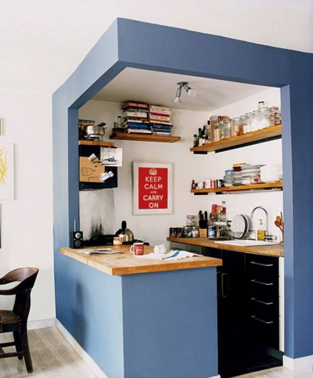 35 Diy Budget Friendly Kitchen Remodeling Ideas For Your Home  pertaining to DIY Kitchen Remodel Ideas