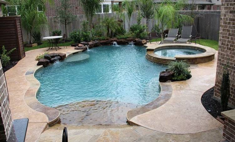 Lagoon Swimming Pool Designs: Appealing lagoon swimming pool designs in pin  by vianney on piscinas