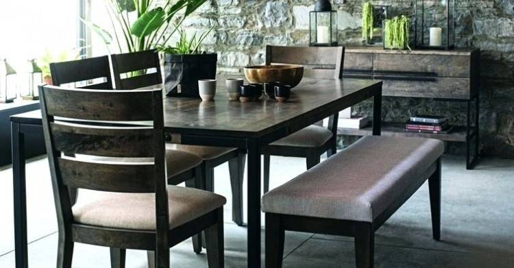 dining room table bench details about steel and oak dining room table bench  by custom sizes